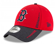 """Boston Red Sox New Era 9Forty MLB """"Speed Tech 2"""" Performance Adjustable Hat"""