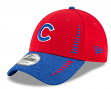 "Chicago Cubs New Era 9Forty MLB ""Speed Tech 2"" Performance Adjustable Hat"