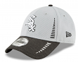 "Chicago White Sox New Era 9Forty MLB ""Speed Tech 2"" Performance Adjustable Hat"