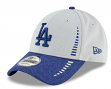 "Los Angeles Dodgers New Era 9Forty MLB ""Speed Tech 2"" Performance Adjustable Hat"