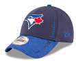 "Toronto Blue Jays New Era 9Forty MLB ""Speed Tech 2"" Performance Adjustable Hat"
