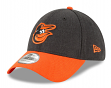"Baltimore Orioles New Era MLB 39THIRTY ""Team Change Up"" Flex Fit Hat"
