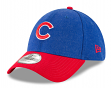 "Chicago Cubs New Era MLB 39THIRTY ""Team Change Up"" Flex Fit Hat"