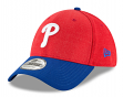 "Philadelphia Phillies New Era MLB 39THIRTY ""Team Change Up"" Flex Fit Hat"
