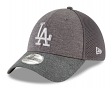 Los Angeles Dodgers New Era MLB 39THIRTY Classic Shade Neo Graphite Flex Fit Hat