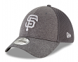 "San Francisco Giants New Era 39THIRTY ""Classic Shade Neo Graphite"" Flex Fit Hat"