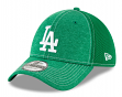 "Los Angeles Dodgers New Era 39THIRTY ""St. Patrick's Classic Shade"" Flex Fit Hat"