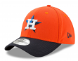 "Houston Astros New Era MLB 39THIRTY ""Team Classic"" Flex Fit Hat - Alternate"