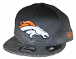 "Denver Broncos New Era 9FIFTY NFL ""Shadow Fade"" Adjustable Snapback Hat"