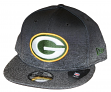 "Green Bay Packers New Era 9FIFTY NFL ""Shadow Fade"" Adjustable Snapback Hat"