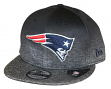 "New England Patriots New Era 9FIFTY NFL ""Shadow Fade"" Adjustable Snapback Hat"