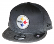 "Pittsburgh Steelers New Era 9FIFTY NFL ""Shadow Fade"" Adjustable Snapback Hat"