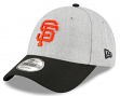 "San Francisco Giants New Era 9Forty MLB ""The League Heather 3"" Adjustable Hat"