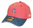 "St. Louis Cardinals New Era 9Twenty MLB ""Rugged Canvas"" Adjustable Hat"