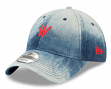 "Washington Senators New Era MLB 9Twenty Cooperstown ""Denim Wash"" Adjustable Hat"