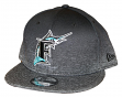"Florida Marlins New Era 9FIFTY MLB Cooperstown ""Shadow Fade"" Snapback Hat"
