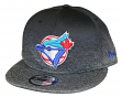 """Toronto Blue Jays New Era 9FIFTY MLB Cooperstown """"Shadow Fade"""" Snapback Hat"""
