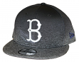 "Brooklyn Dodgers New Era 9FIFTY MLB Cooperstown ""Shadow Fade"" Snapback Hat"