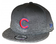 "Chicago Cubs New Era 9FIFTY MLB ""Shadow Fade"" Adjustable Snapback Hat"
