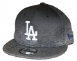 "Los Angeles Dodgers New Era 9FIFTY MLB ""Shadow Fade"" Adjustable Snapback Hat"