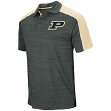 "Purdue Boilermakers NCAA ""Skipper"" Men's Performance Polo Shirt"