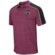 "South Carolina Gamecocks NCAA ""Skipper"" Men's Performance Polo Shirt"