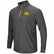 "Iowa Hawkeyes NCAA ""Sweet Spot"" 1/4 Zip Pullover Men's Wind Shirt"