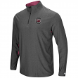 "South Carolina Gamecocks NCAA ""Sweet Spot"" 1/4 Zip Pullover Men's Wind Shirt"