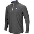 "Yale Bulldogs NCAA ""Sweet Spot"" 1/4 Zip Pullover Men's Wind Shirt"