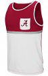 "Alabama Crimson Tide NCAA ""Sun's Out"" Men's Pocket Tank Top Shirt"