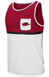"Arkansas Razorbacks NCAA ""Sun's Out"" Men's Pocket Tank Top Shirt"