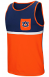 "Auburn Tigers NCAA ""Sun's Out"" Men's Pocket Tank Top Shirt"