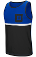 "Duke Blue Devils NCAA ""Sun's Out"" Men's Pocket Tank Top Shirt"