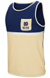 "Notre Dame Fighting Irish NCAA ""Sun's Out"" Men's Pocket Tank Top Shirt"