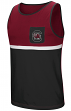 "South Carolina Gamecocks NCAA ""Sun's Out"" Men's Pocket Tank Top Shirt"