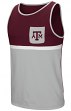 "Texas A&M Aggies NCAA ""Sun's Out"" Men's Pocket Tank Top Shirt"