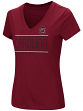 "South Carolina Gamecocks Women's NCAA ""Goodness"" Dual Blend Short Sleeve T-Shirt"