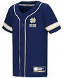 "Notre Dame Fighting Irish NCAA ""Play Ball"" Youth Button Up Baseball Jersey"