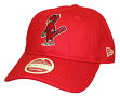 "St. Louis Cardinals New Era MLB 9Twenty Cooperstown ""Team Front"" Adjustable Hat"