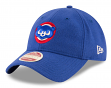 "Chicago Cubs New Era MLB 9Twenty Cooperstown ""Team Front"" Adjustable Hat - 1984"
