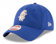 "Chicago Cubs New Era MLB 9Twenty Cooperstown ""Team Front"" Adjustable Hat - 1914"