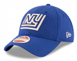 "New York Giants New Era NFL 9Twenty Historic ""Team Front"" Adjustable Hat"