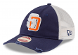 "San Diego Padres New Era 9Twenty Cooperstown ""Frayed Twill"" Mesh Back Hat - 1991"