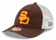 "San Diego Padres New Era 9Twenty Cooperstown ""Frayed Twill"" Mesh Back Hat - 1984"