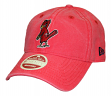 St. Louis Cardinals New Era MLB 9Twenty Cooperstown Classic Wash Adjustable Hat