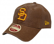 San Diego Padres New Era 9Twenty Cooperstown Classic Wash Adjustable Hat - 1984