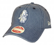 Chicago Cubs New Era MLB 9Twenty Cooperstown Classic Wash Adjustable Hat - 1914