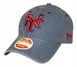 "New York Cubans New Era 9Twenty Negro League ""Classic Wash"" Adjustable Hat"