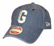 "Homestead Grays New Era 9Twenty Negro League ""Classic Wash"" Adjustable Hat"