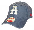 Atlanta Black Crackers New Era 9Twenty Negro League Classic Wash Adjustable Hat